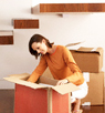 Signs to look with a moving company